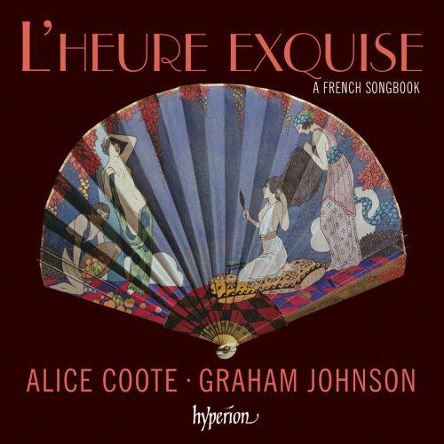 L' Heure Exquise: A French Songbook