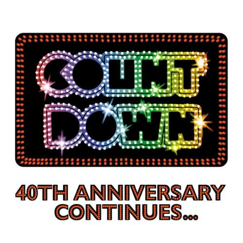 Countdown: 40th Anniversary Continues...