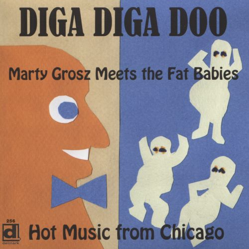 Diga Diga Doo: Hot Music from Chicago