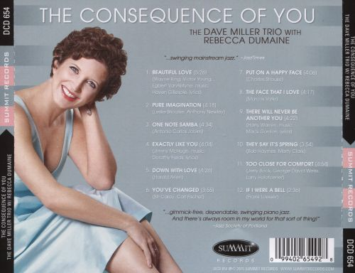 The Consequence of You
