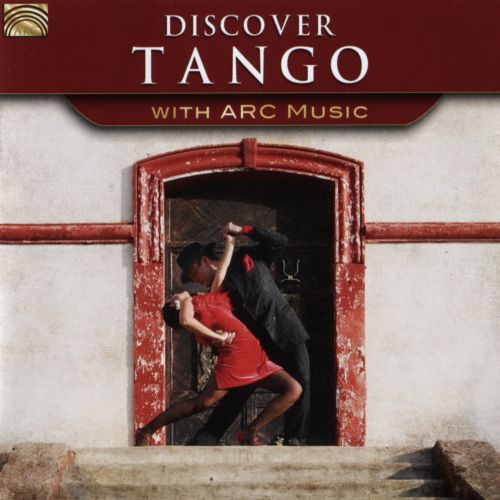 Discover Tango with Arc Music