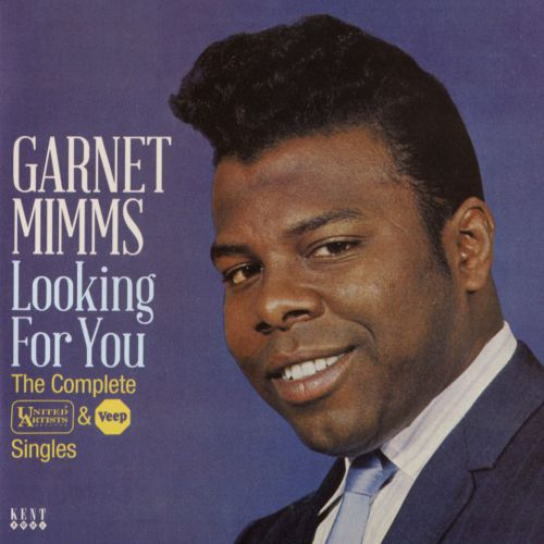 Looking for You: The Complete United Artists & Veep Singles