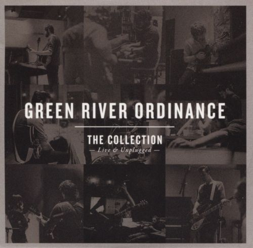 The  Collection, Live & Unplugged