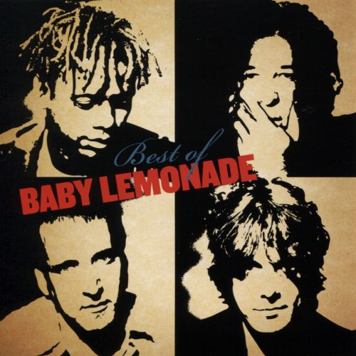 Best of Baby Lemonade
