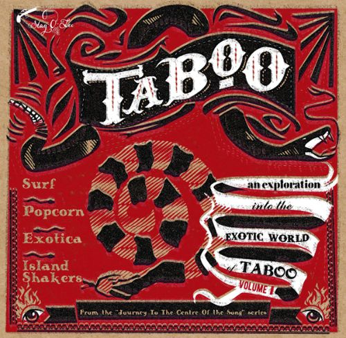 Taboo: An Exploration into the Exotic World