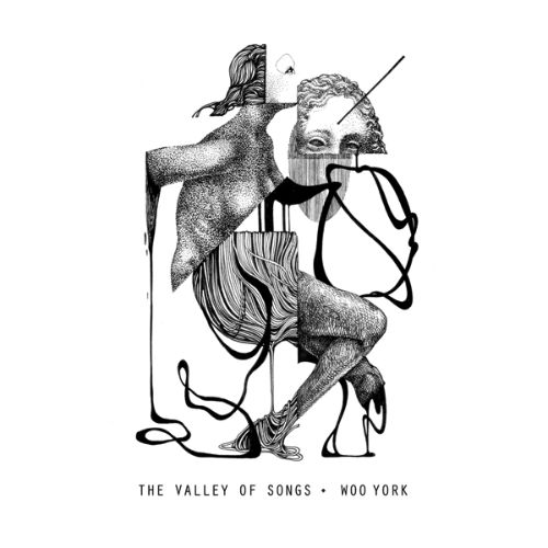 The Valley of Songs EP