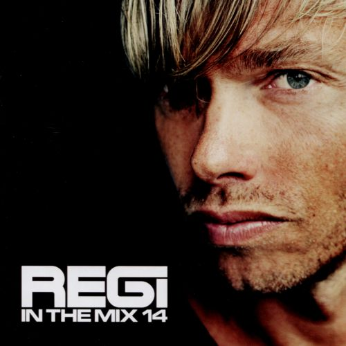 Regi In The Mix, Vol. 14