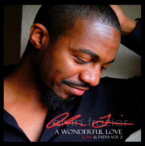 Wonderful Love: Love & Faith 2