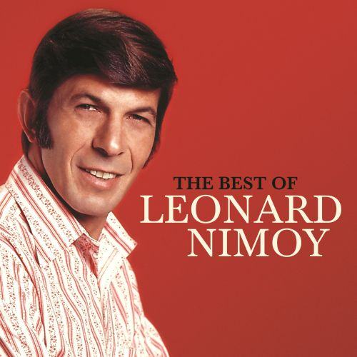The  Best of Leonard Nimoy