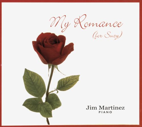 My Romance (For Suzy)