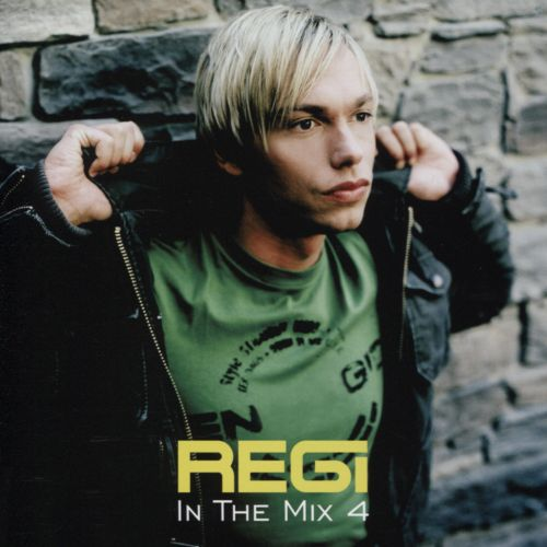 Regi In the Mix, Vol. 4