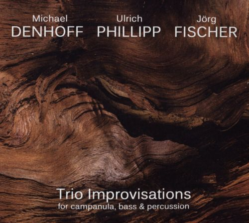 Trio Improvisations