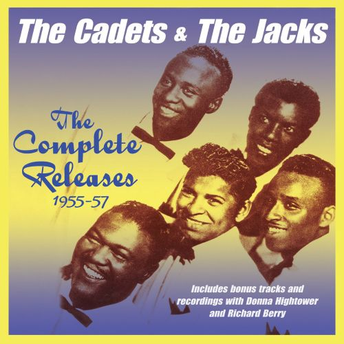 The Complete Releases 1955-1957