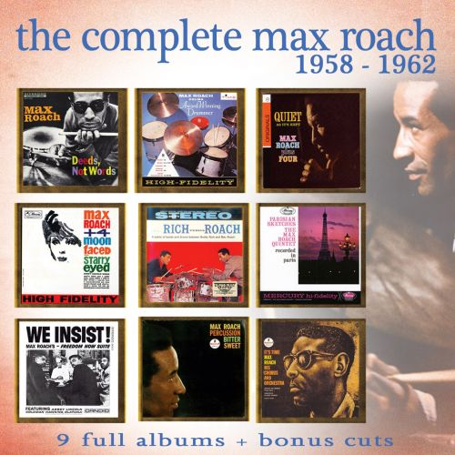 The Complete Recordings 1958-1962