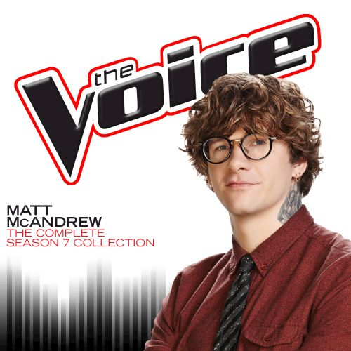The Voice: The Complete Season 7 Collection