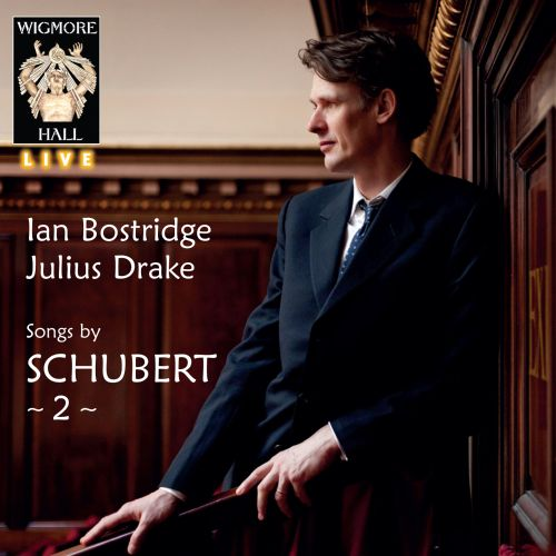 Schubert: Lieder, Vol. 2