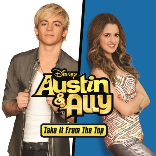 is austin and ally dating on the show