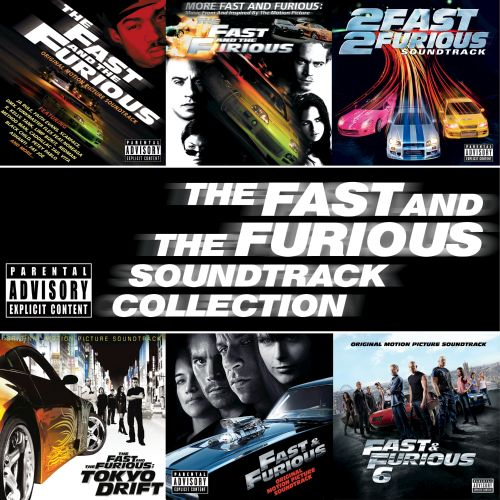 The Fast and The Furious Clips - Soundboard.com - Create ...