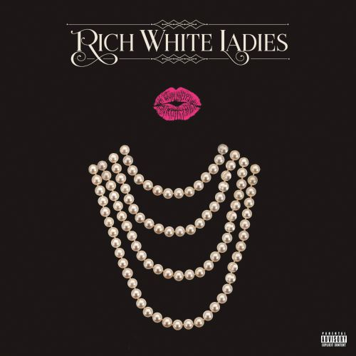 Rich White Ladies