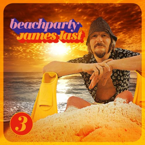 Beachparty, Vol. 3