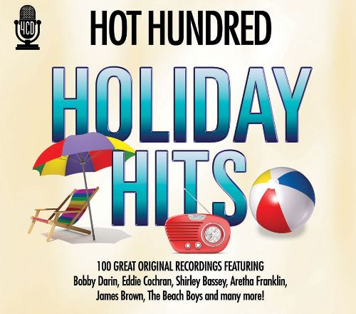 Hot Hundred: Holiday Hits