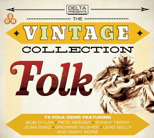 The Vintage Collection: Folk