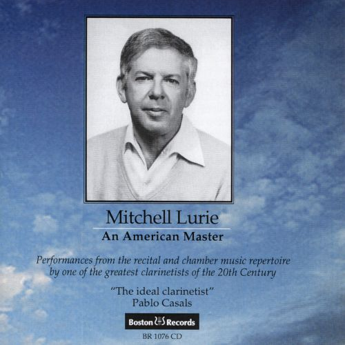 Mitchell Lurie: An American Master