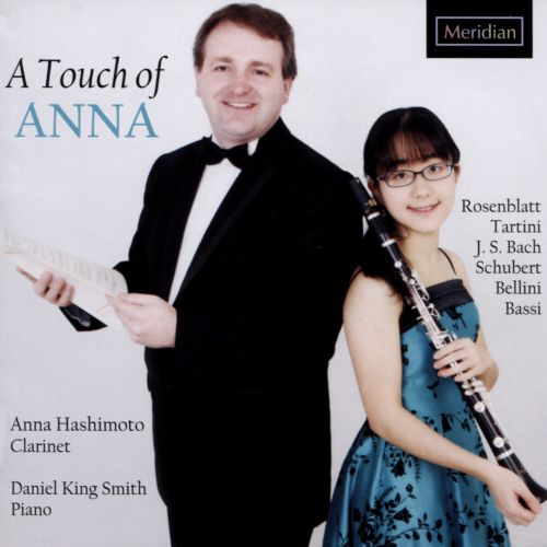 A Touch of Anna