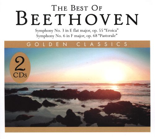 The Best of Beethoven [Sonoma]