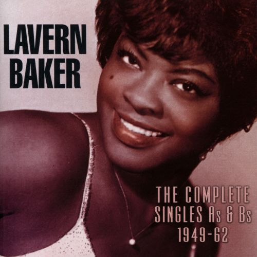 The Complete Singles As & Bs: 1949-1962