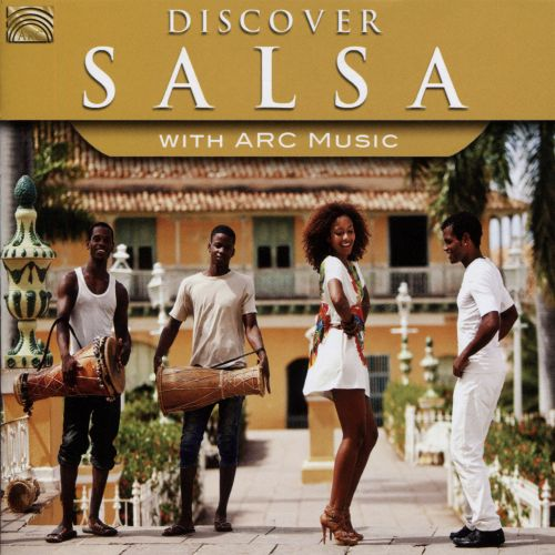 Discover Salsa With Arc Music