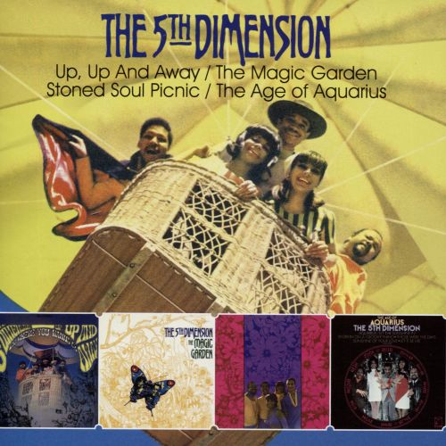 Up, Up and Away/The Magic Garden/Stoned Soul Picnic/The Age of Aquarius