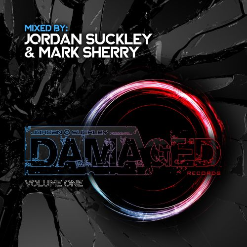 Jordan Suckley Presents: Damaged Records, Vol. 1