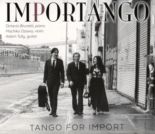 Tango for Import