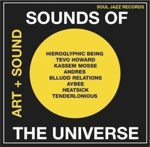 Soul Jazz Records Presents: Sounds of the Universe, Vol. 1 Pt. B