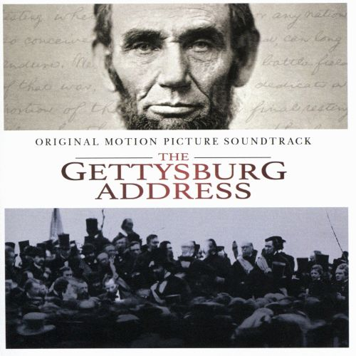 Gettysburg Address [Soundtrack]