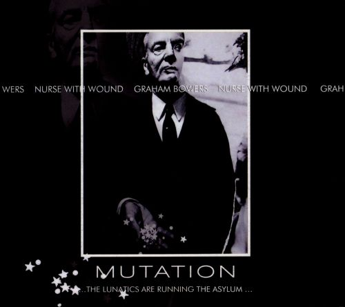 Mutation..The Lunatics Are Running the Asylum