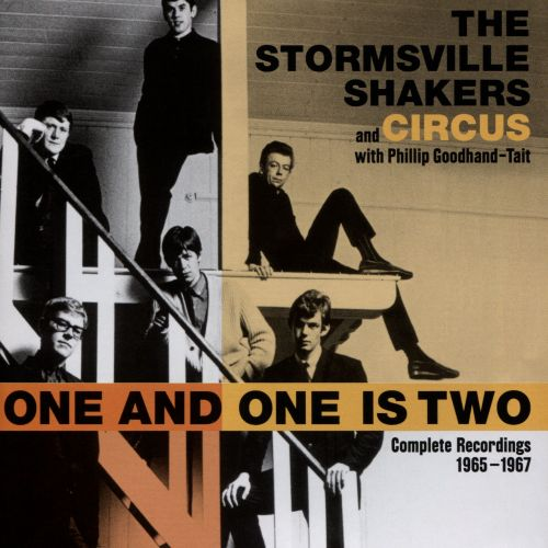 One and One is Two: Complete Recordings 1965-1967