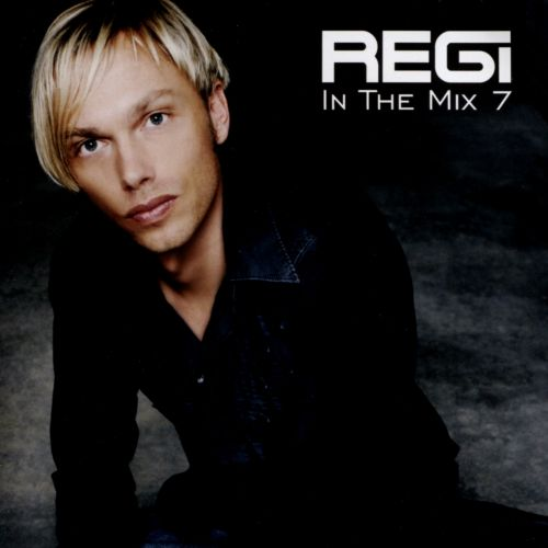 Regi in the Mix, Vol. 7