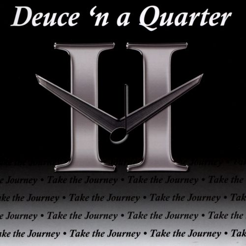 Take the Journey