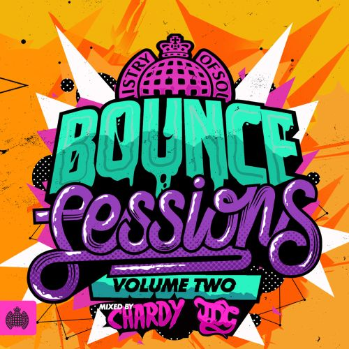 Ministry of Sound: Bounce Sessions, Vol. 2