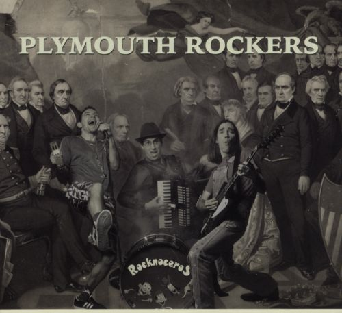 Plymouth Rockers