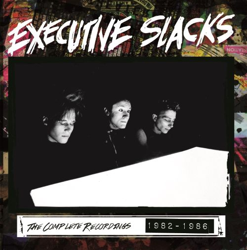 The Complete Recordings 1982-1986
