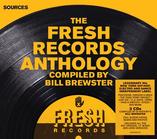 Sources: The Fresh Records Anthology