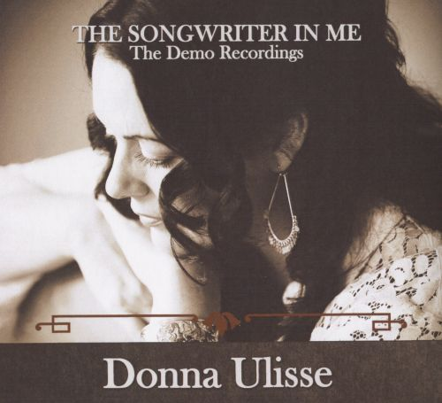 The Songwriter in Me: The Demo Recordings