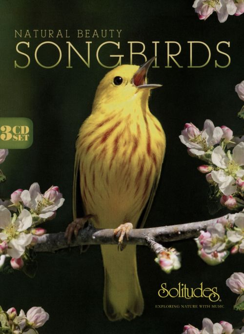 Natural Beauty Songbirds