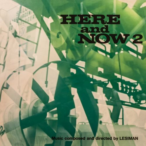 Here & Now, Vol. 2