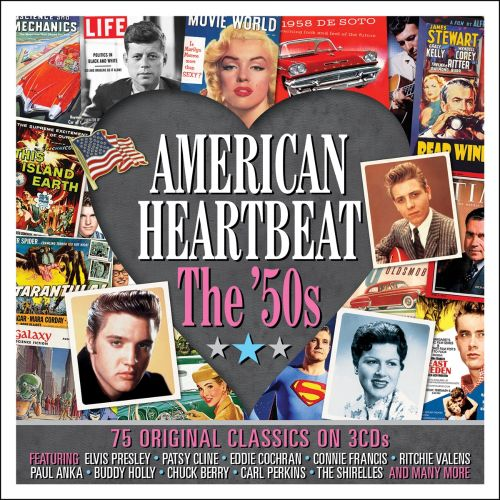 American Heartbeat: The 50s
