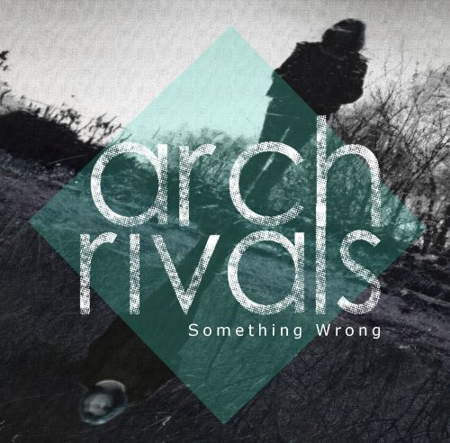 Something Wrong EP