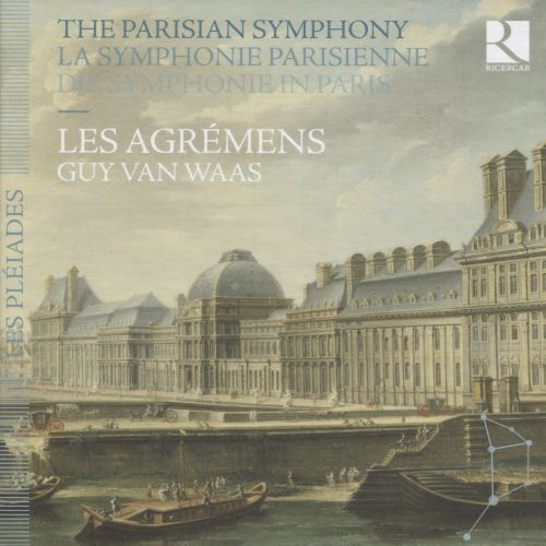 The Parisian Symphony